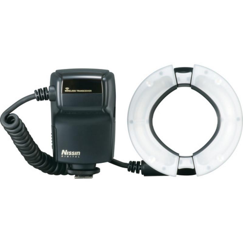 Nissin MF18 Macro Ring Flash για Nikon