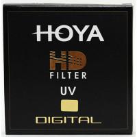 Hoya HD UV Digital 62mm