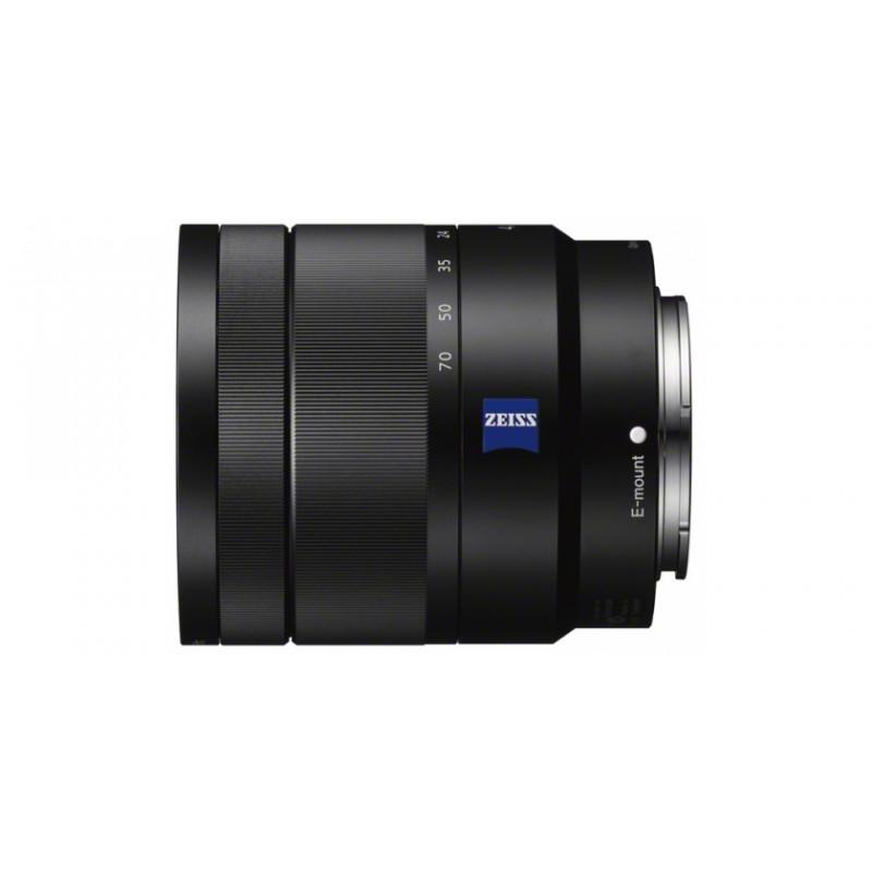 Sony Lens E-mount 16-70mm f/4 Zeiss OSS [SEL1670Z]