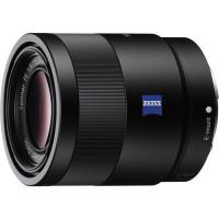 Sony Lens E-mount FE 55mm f/1.8 ZA Sonnar T* [SEL55F18Z] - 3 Έτη Εγγύηση ( Cashback 100€ )