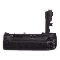 Meike Battery Grip Replacement for Canon EOS 70D / 80D  ( BG-E14 )