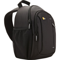 Case Logic TBC410 DSLR Camera Sling (Black)