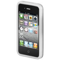 GOOBAY 42915 Θήκη για iPhone 4/4s (Silicon) διάφανη