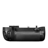Nikon MB-D15 Battery Grip for D7100 / D7200