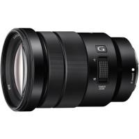 Sony Lens E-mount 18-105mm f/4 G OSS [SELP18105G] (Cashback 50,00€)