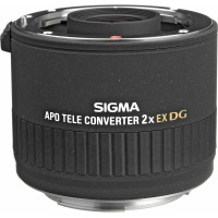 Sigma 2x Apo Tele Converter DG for Canon [876101]