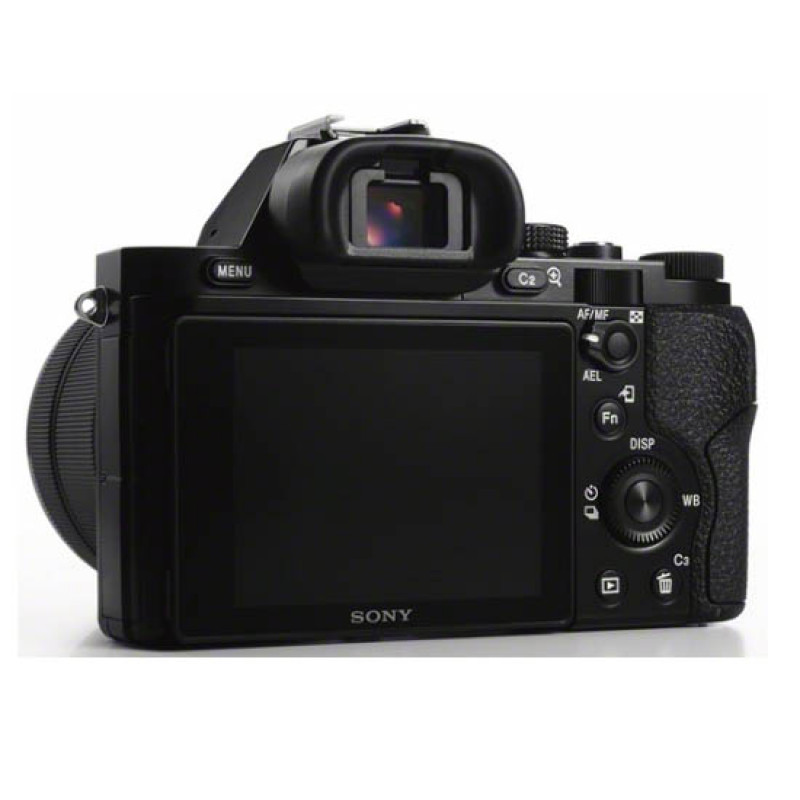 Sony Alpha 7 Kit + SEL 28-70mm OSS [ILCE-A7K] - Web Offer