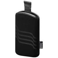 GOOBAY 62541 Universal υφασμάτινη θήκη για iphone και Smartphone
