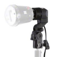 Leinox Umbrella Holder for Synchro Flash, E27