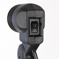 Leinox Umbrella Holder for Synchro Flash, E27