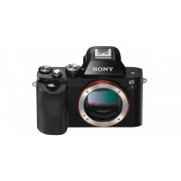 Sony Alpha 7 Body [ILCE-A7] - Web offer