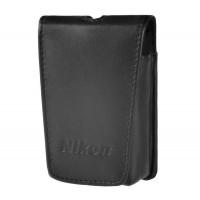 Nikon ALM2301 BV Δερμάτινη Θήκη