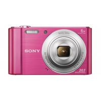 Sony Cybershot DSC-W810 Pink