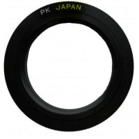 Leinox T-Mount to Pentax-K Adapter