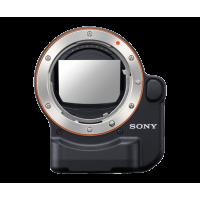 Sony LA-EA4 A-Mount to E-Mount FF Lens Adapter w/ TMT