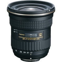 Tokina AT-X 17-35mm F4 FX PRO For CANON