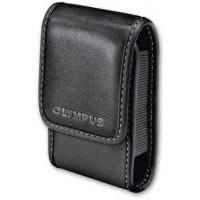 Olympus leather case