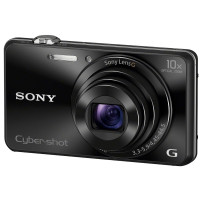 Sony DSC-WX220 Black