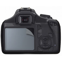 EasyCover Screen protector for Canon M3 / M5 / M10 / 100D / G1 X Mark II / 200D / M6 / M100 / M50