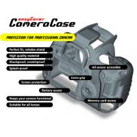EasyCover camera case για Nikon D3300/D3400 - Black