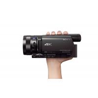 Sony FDR-AX100EB - Handycam Κάμερα XAVC 4K