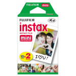 Fujifilm instax mini Instant Color Film (20 Shots)