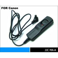 JJC MA-A Ενσύρματο remote control  για Canon RS-80N3