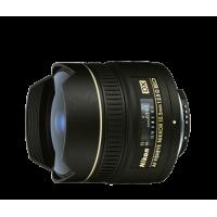 Nikon 10.5mm f/2.8G ED AF DX Fisheye