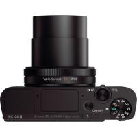 Sony Cybershot DSC-RX100 III  + Δώρο Mini Table Τριπόδι