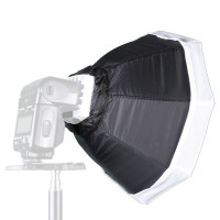Walimex Octagon Softbox 30cm for SpeedLight