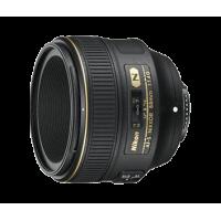 Nikon AF-S Nikkor 58mm f/1.4G (Με 300,00€ Cashback)