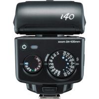 Nissin i40 Compact Flash for Nikon Cameras