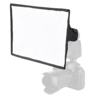 Walimex Universal Softbox 30x20 cm for SpeedLight