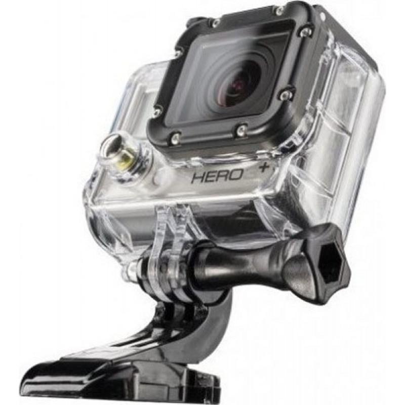 Mantona Mounting Adapter Set for GoPro - 20232