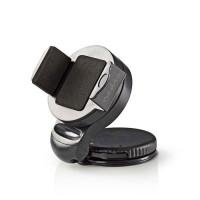 NEDIS SCMT400BK Universal 360° βάση στήριξης αυτοκινήτου για Smartphone