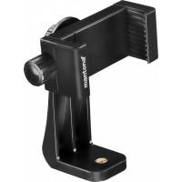 Mantona Smartphone Holder Rotate Clip 100 Swivel