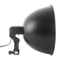 oem - IRiSfot Φωτιστικό E27 με Reflector 27cm