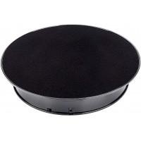 oem - IRiSfot 360 Rotating Display Stand - Black