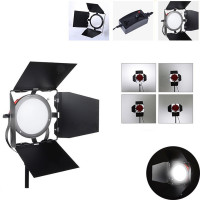 oem - IRiSfot Φωτιστικό Daylight  Led Red Head with dimmer 75W