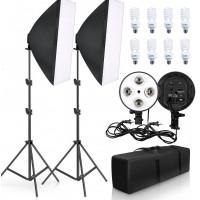 oem IRiSfot Daylight Kit φωτισμού DL-900