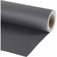 oem - IRiSfot Φόντο χάρτινο 1.35x10m Dark Grey