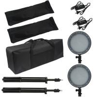 oem IRiSfot Daylight Kit LED φωτισμού με Dimmer [FX-YPD1]