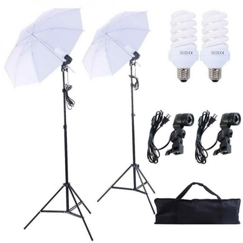 oem IRiSfot Basic Daylight Kit φωτισμού ER-UB01