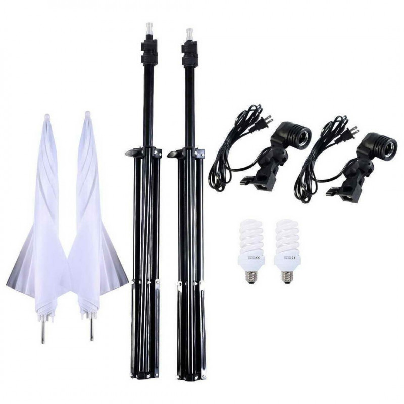oem IRiSfot Basic Daylight Kit φωτισμού ER-UB01