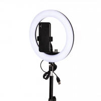 oem - IRiSfot Usb Led Ring Light 26cm (3200-5500k) [RL-10A]