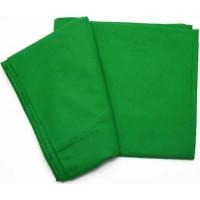 oem - IRiSfot Background Υφασμάτινο 3x6m Chromakey Green