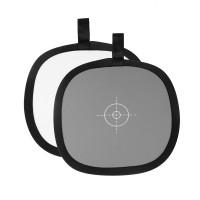 oem - IRiSfot Foldable Grey Chart 30x30cm [YR-1115]