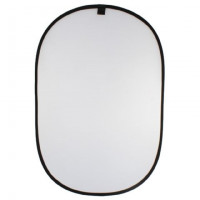 oem - IRiSfot Translucent Oval Collapsible Diffuser 100x150cm
