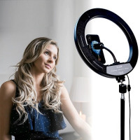 oem - IRiSfot Usb Led Ring Light 30cm [YQ-320B]