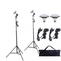 oem IRiSfot Basic LED light Daylight Kit φωτισμού ER-UBLD01